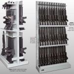 Weapon Storage Wisconsin